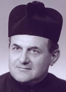 ks. dr Gustaw Klapuch